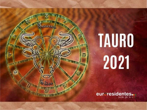 Tauro 2021