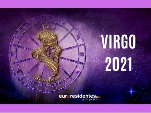 Virgo 2021