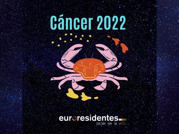 Cáncer 2022