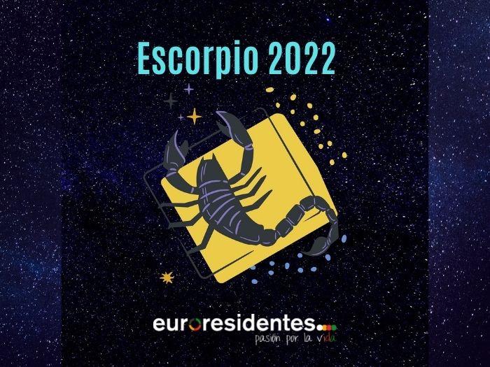 Escorpio 2022