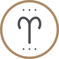 Horóscopo del día Aries
