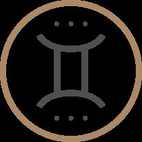 Horóscopo del día Géminis
