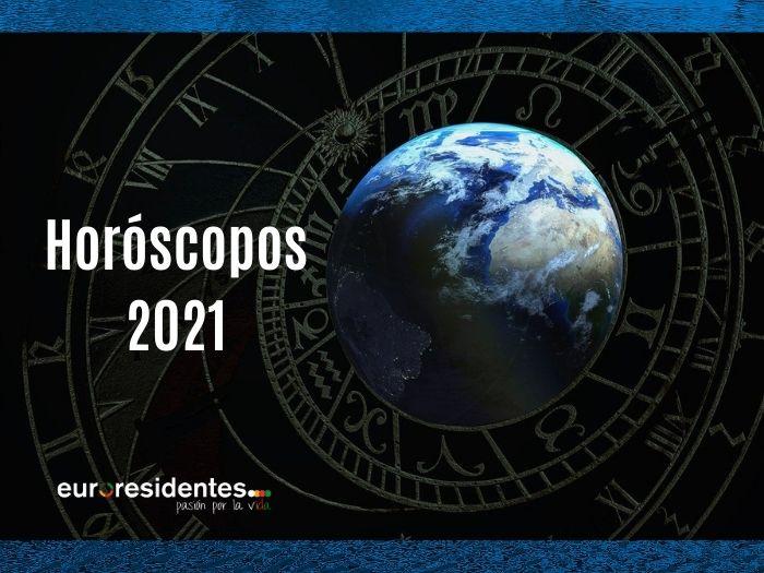 Horóscopo 2019