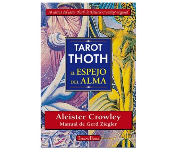 Tarot Crowley