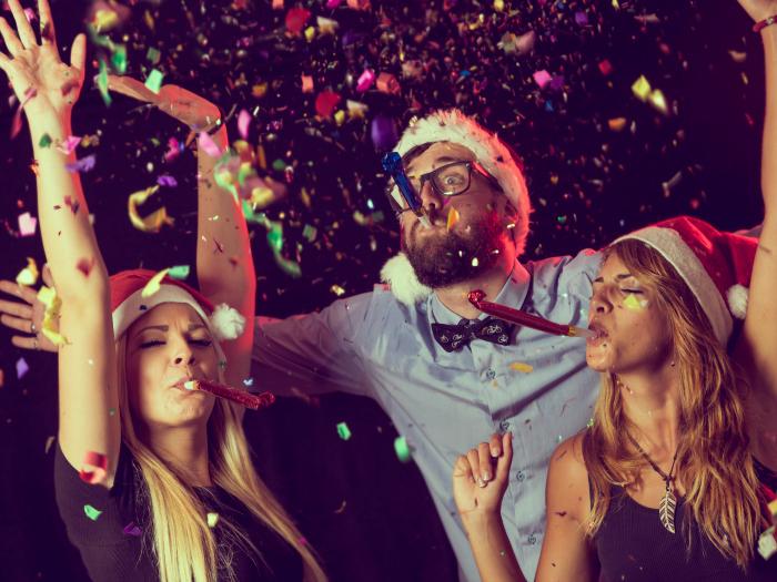 Propositos para Año Nuevo