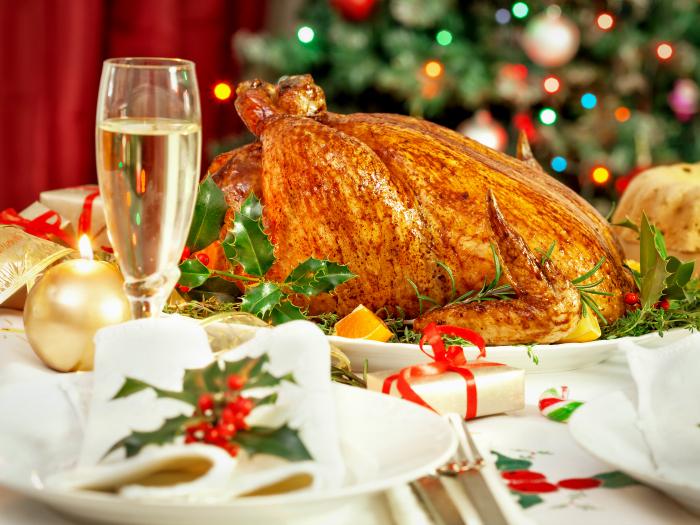 La Cena De Nochebuena - Que-preparar-para-la-cena-de-navidad