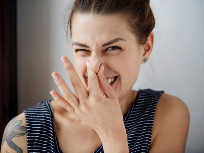 Trucos para eliminar los malos olores de las tuberías