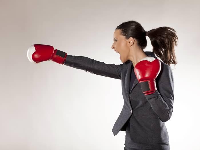 Cómo controlar la ira: consejos