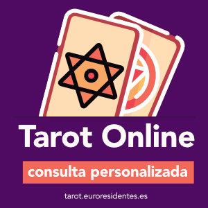 Tirada Online de Tarot
