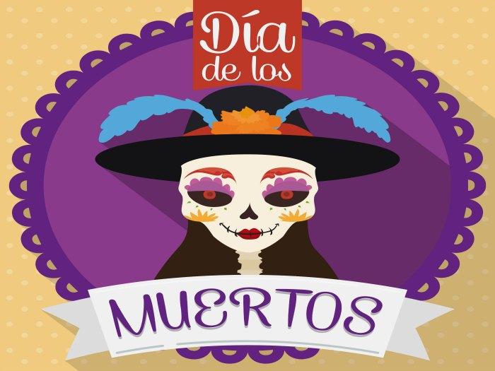 17 Curiosidades sobre el Día de los Muertos