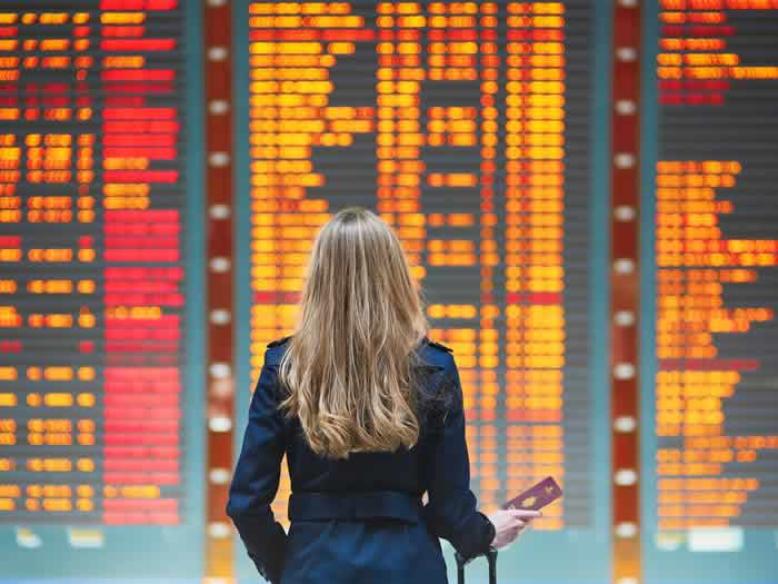 trucos para encontrar ofertas de vuelos baratos