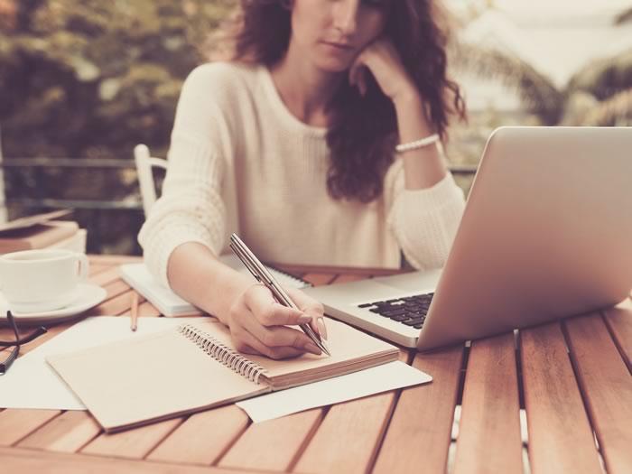 técnicas para estudiar escribiendo