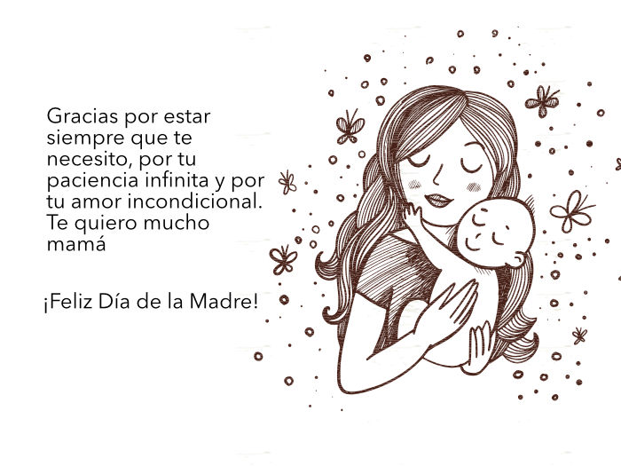 Frases Día De La Madre