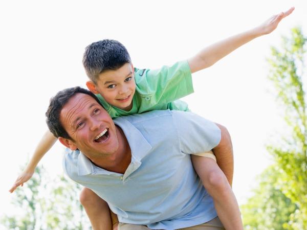Consejos e ideas para celebrar el Día del Padre