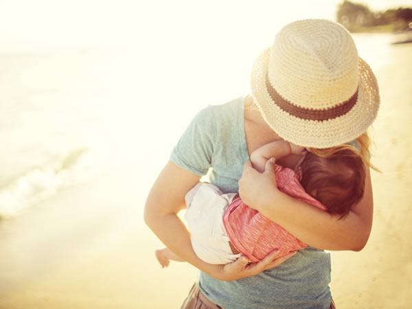 15 cosas que sólo una madre puede entender