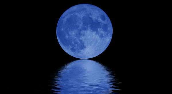 """Ideas para disfrutar de la """"Luna Azul"""" esta noche"""