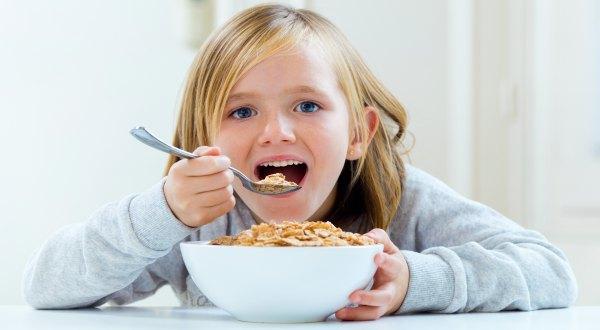 Los alimentos enriquecidos no siempre son los mejores