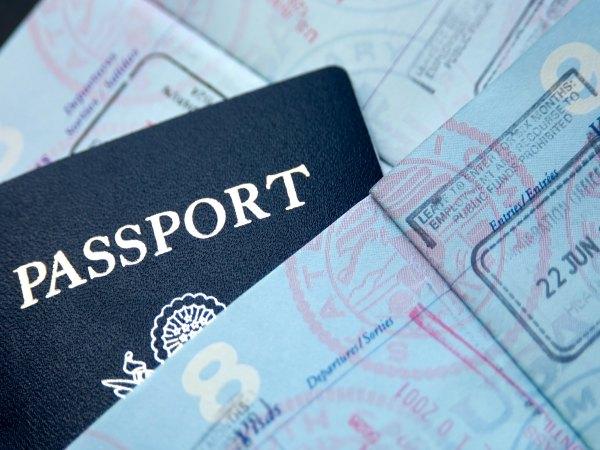 Sacar el dni por primera vez for Pasaporte ministerio interior