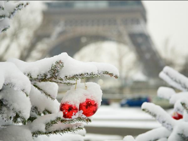 10 Destinos ideales para vivir la Navidad
