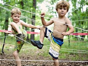 Divertidas actividades y juegos de verano para niños