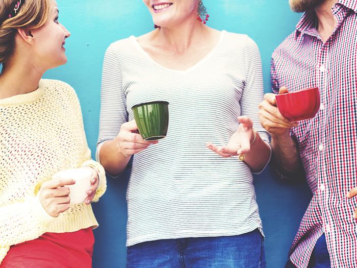 Cómo mejorar las relaciones con los demás