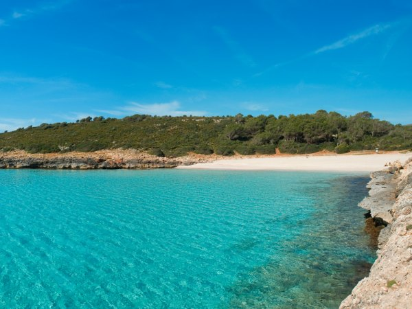 playas espana mediterraneo