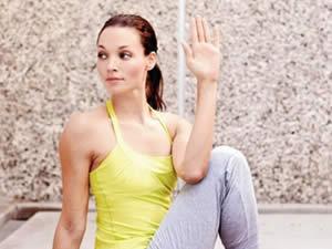 Posturas de yoga para desintoxicar el organismo