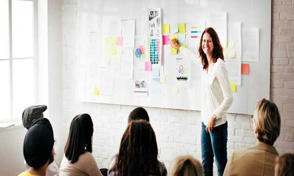 Consejos para convertirte en un líder carismático e influyente