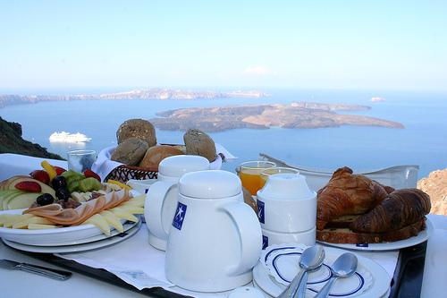 Regalos desayunos - Preparar desayuno romantico ...