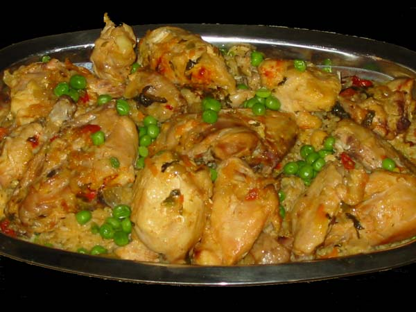 Recetas De Cocina Casera Española | Gastronomia Espanola