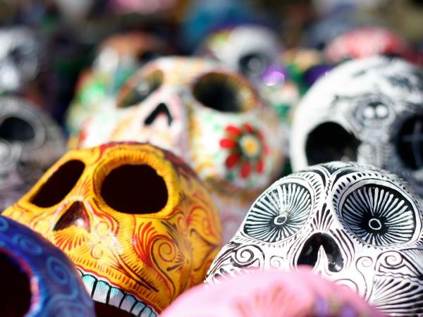 17 curiosidades sobre el Día de los Muertos que te harán ver la muerte de otra forma