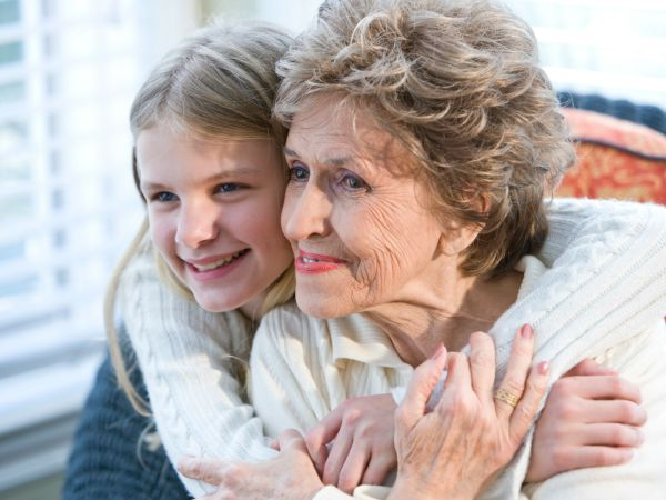 5 cosas que no debes hacer con personas con alzheimer