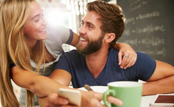 ¿Sabes cómo afecta el amor al cerebro?