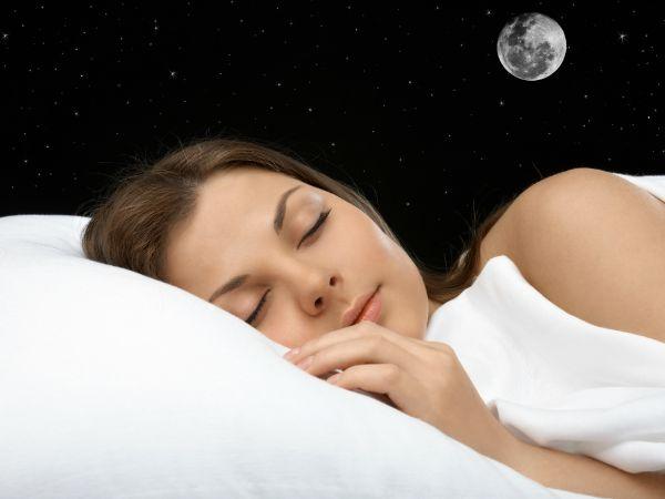 Si sueñas con la luna... ¿sabes su significado?