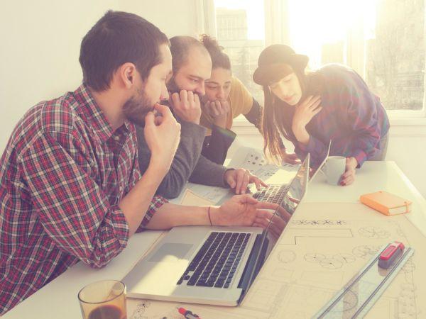 ¿Qué te motiva a trabajar? 7 Cosas que nos motivan más que el dinero