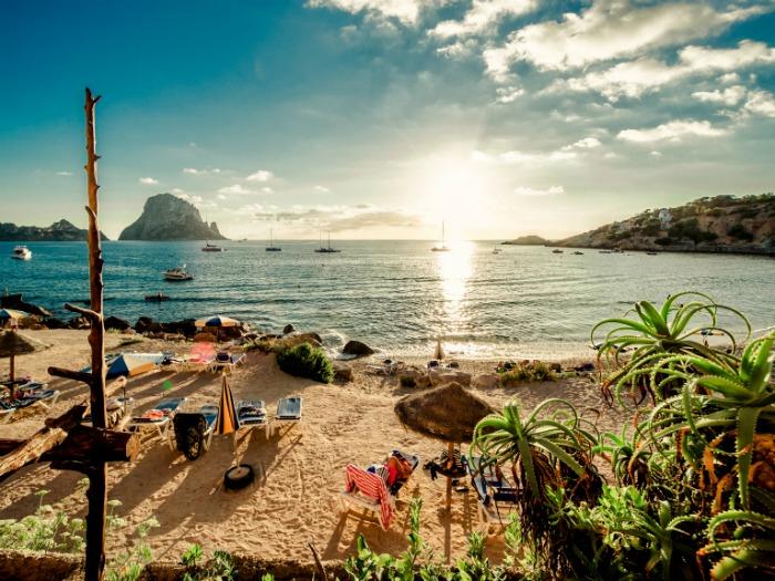 ¿Ibiza en primavera? La mejor época para conocer la isla