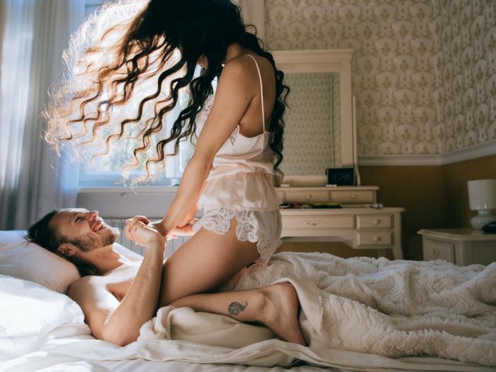 la razón por la que tu deseo sexual aumenta en verano