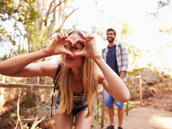 Planea el viaje romántico perfecto y ¡sórprende a tu pareja por San Valentín!