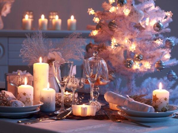 Fiesta de Nochebuena