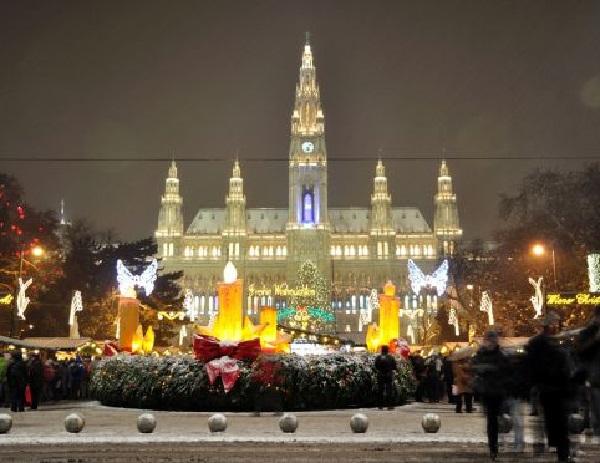Viaje a Viena para Cáncer