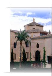 Palacete Seda
