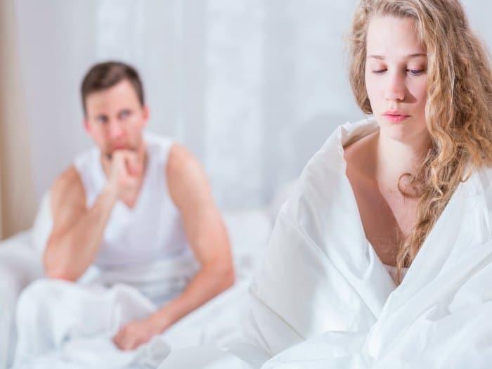 Sexualidad después de un cáncer de colon