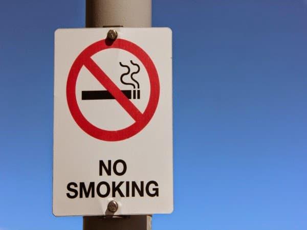 Las personas conocidas que han dejado a fumar