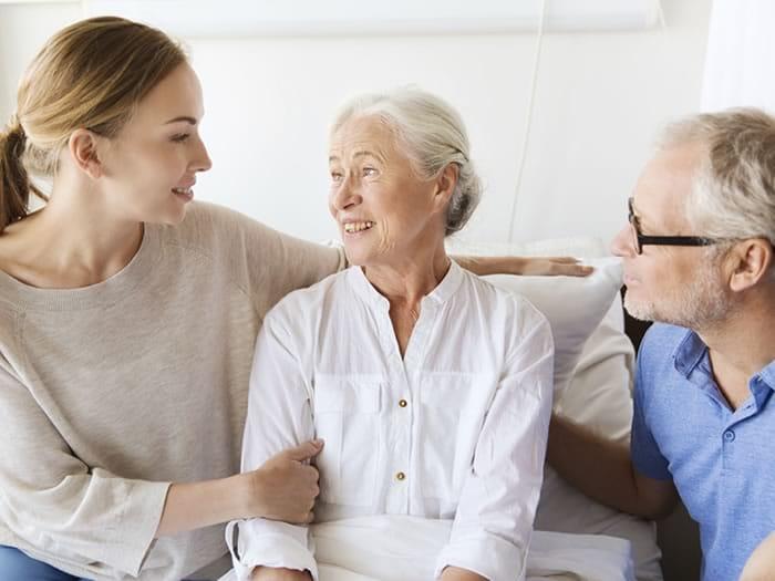 Consejos para cuidar a una persona con Alzheimer