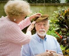 aseo personal en las personas que sufren alzheimer