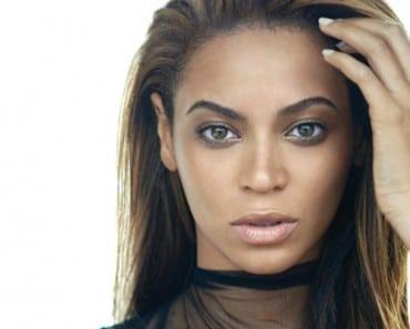 Beyoncé embarazada de gemelos