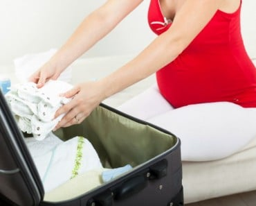 Lo que no debe faltar en tu maleta