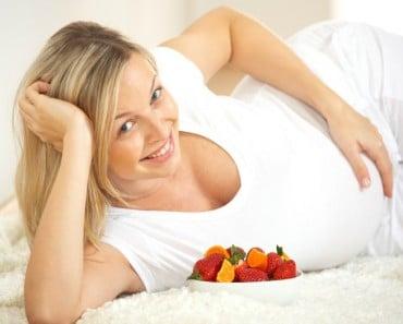 Son necesarias las vitaminas en el embarazo