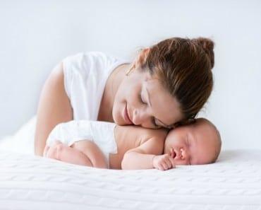 Mejorar el apego hacia el bebe