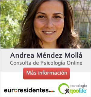 CONSULTAS ONLINE DE ANDREA